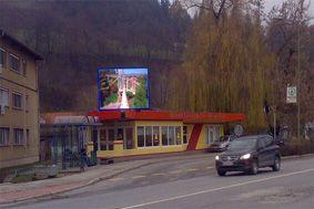 prodaja digitalnih zaslonov Koroška