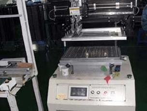 tiskanje metalne matrice