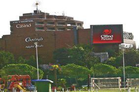 prodaja digitalnih zaslonov Portorož